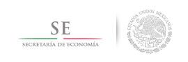 Secretaria de Economía MX